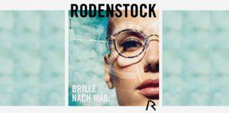 Rodenstock – ganzheitlicher Partner mit Marketingkompetenz für Ihren Erfolg