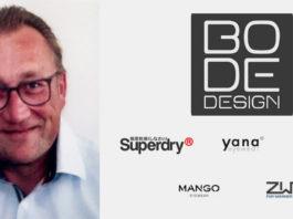 Walter Thomes für BoDe Design