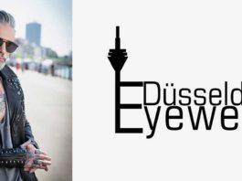 DÜSSELDORF EYEWEAR präsentiert die Sonnenbrillentrends 2019