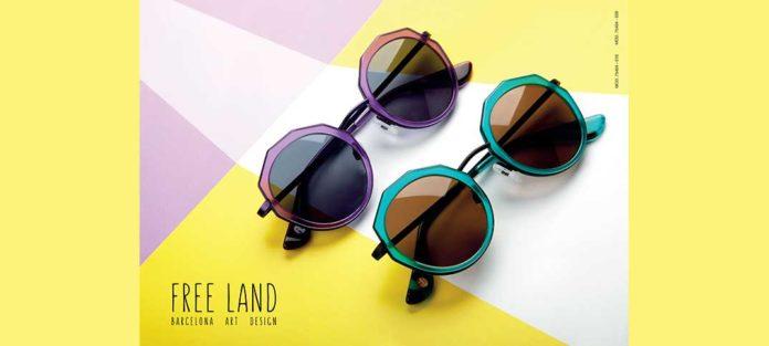 FREE LAND – verliebt in Sonne, Form und Farbe