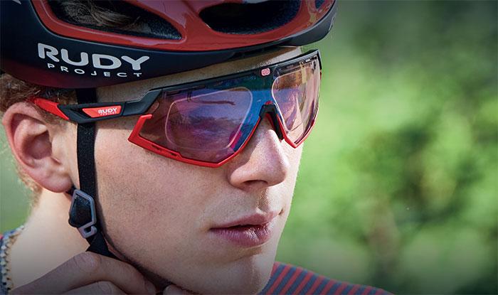 Rudy Project Hi-Tech Sport