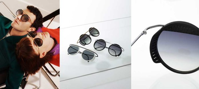 neubau eyewear feiert das 100-jährige Bauhaus Jubiläum