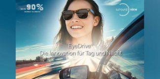 EyeDrive Vorteile jetzt auch am Tag