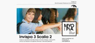 Invispa 3 im Scalia 2-Design