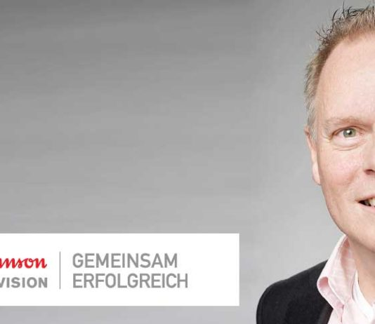 Johnson & Johnson Vision: Neuer Senior Manager Professional Education and Development