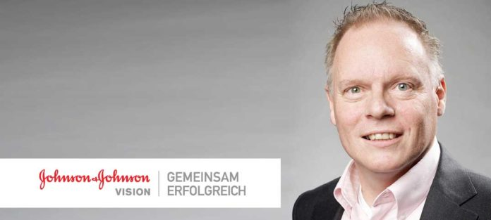 Johnson & Johnson Vision: Neuer Senior Manager Professional Education and Development
