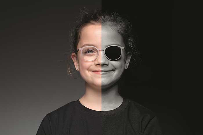 Kinderleichter UV-Schutz für jeden Tag