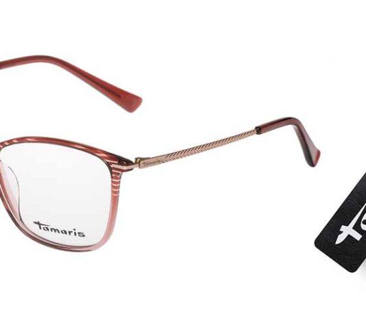 POMBERGER Goisern vertreibt österreichweit die erste Tamaris Eyewear Kollektion