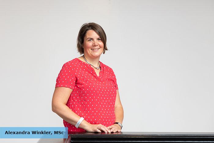 Alexandra Winkler, MSc