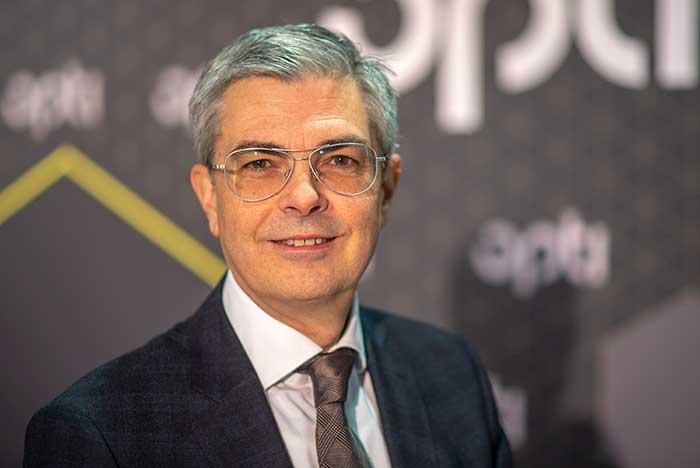 Dieter Dohr