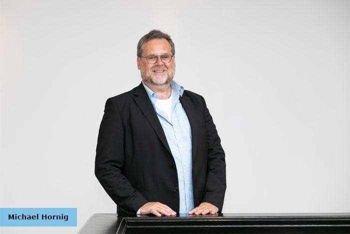 Augenoptikermeister Michael Hornig