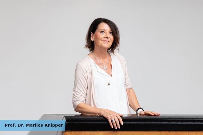 Prof. Dr. Marlies Knipper