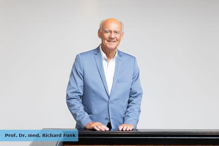 Prof. Dr. med. Richard Funk