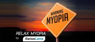 Relax - Myopie Management mit System