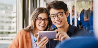 Eyezen™ Start - Die neue Generation Einstärken Brillengläser