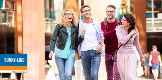 Fernrandungsservice nun auch für Sunny-Line-Brillengläser nutzbar