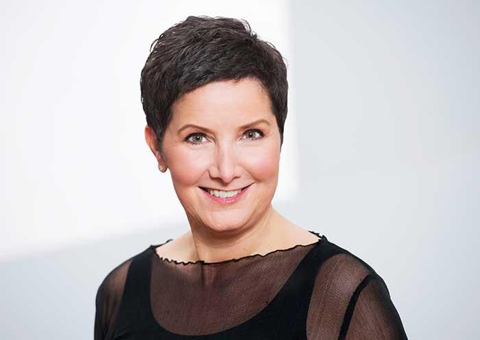 opti-Projektleiterin Bettina Reiter