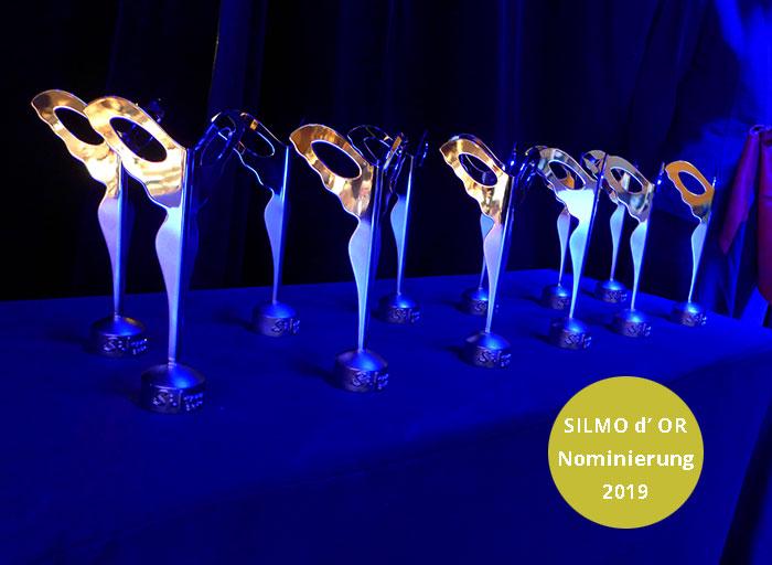 2019 SILMO d'Or Nominierung