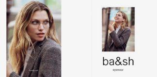 Handelsagentur Renate Schatzl präsentiert ba&sh Eyewear