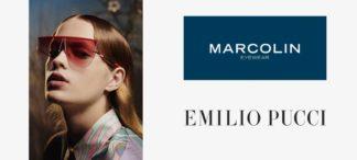 Marcolin Group und Emilio Pucci gemeinsam bis 2024
