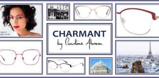 Die neue Charmant by Caroline Abram-Kollektion – für anspruchsvolle Frauen von Welt
