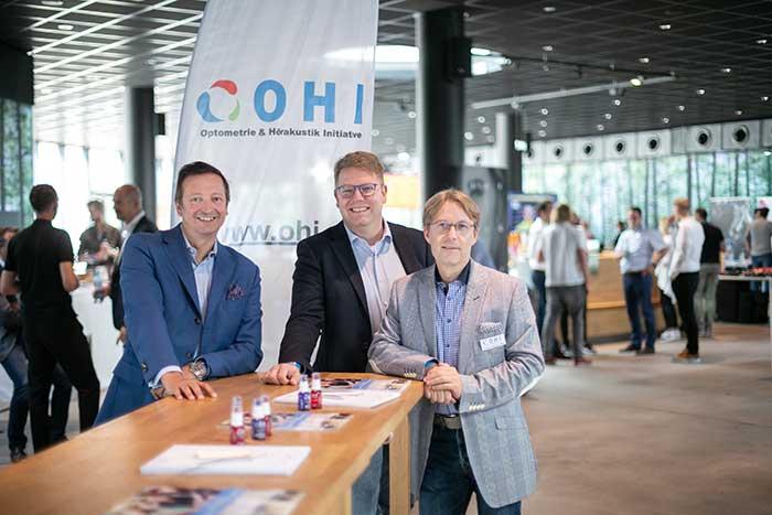 OHI – Optometrie und Hörakustik Initiative