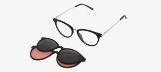 Neue Brillenmode von Trevi Coliseum
