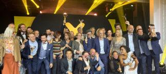 SILMO d'Or Verleihung 2019 – Innovationen der Augenoptik