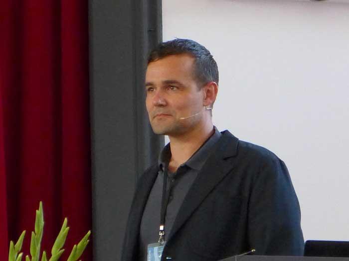 Fabian Conrad