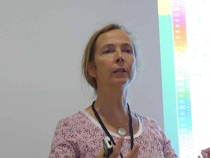 Silke Lohrengel