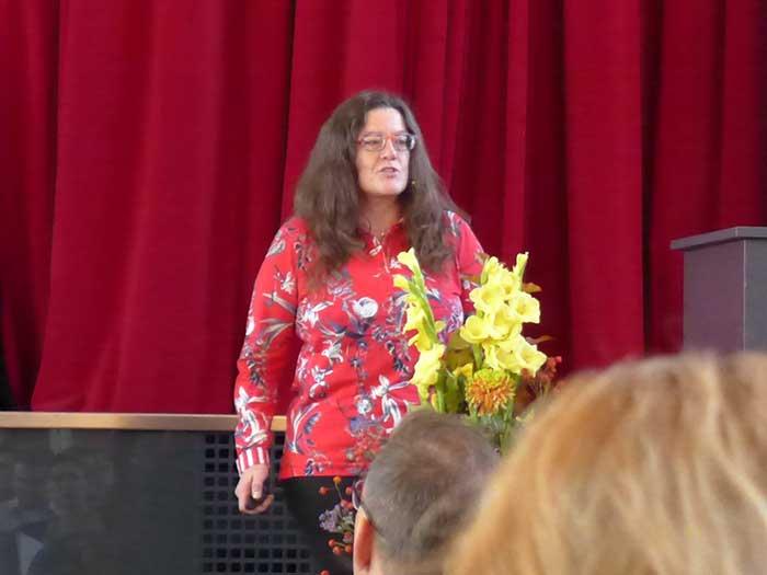 Sigrid Müller-Schotte