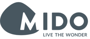 Logo MIDO