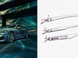 BMW kommt zum Marcolin Group Markenportfolio hinzu
