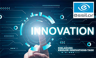Essilor Innovationstage