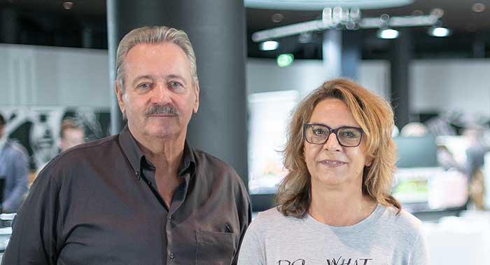 Handelsagentur Renate Schatzl Friedrich Zeilinger