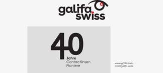Opti 2020: Galifa nach 40 Jahren heute frischer denn je