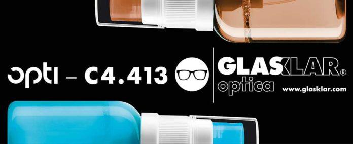 GLASKLAR 2.0 – Made by us...