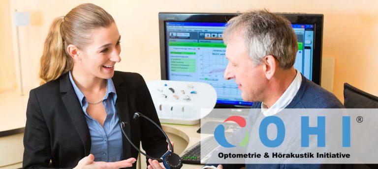 OHI – Start zum Vorbereitungslehrgang Lehrabschlussprüfung Hörakustiker