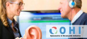 OHI – Start zum Vorbereitungslehrgang Meisterprüfung Hörakustiker @ OHI Ausbildungszentrum | Wien | Wien | Österreich
