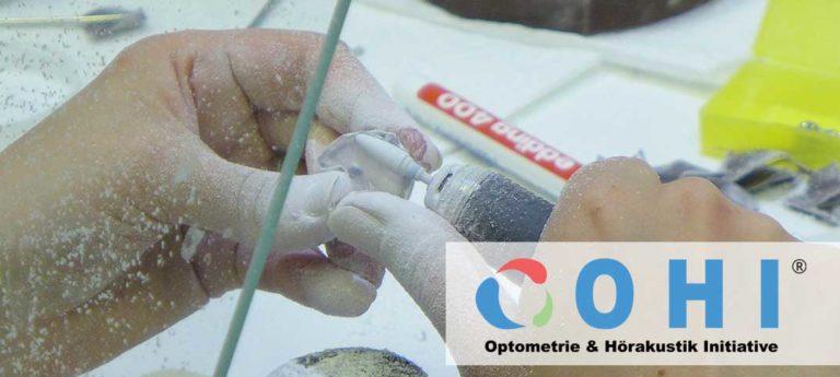 OHI – Otoplastik IntensivWorkshop