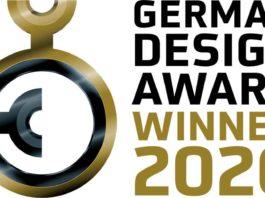 German Design Award 2020 für die EASE Kollektion von MARKUS T