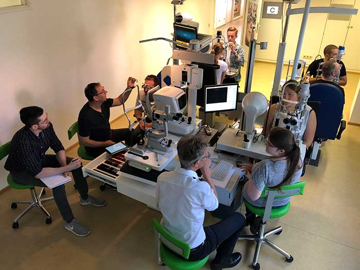 OHI Optometrie Labor