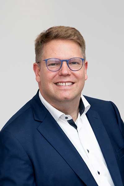 Dieter Medvey