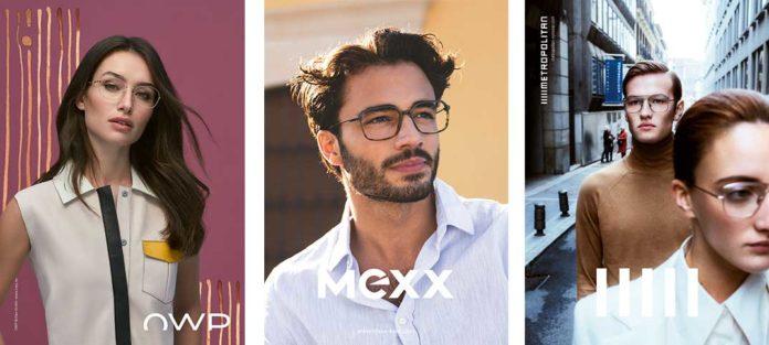 Aktuelle Trends bei OWP, Mexx und Metropolitan Eyewear