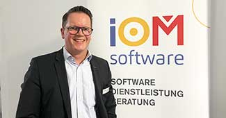 IOM SOFTWARE