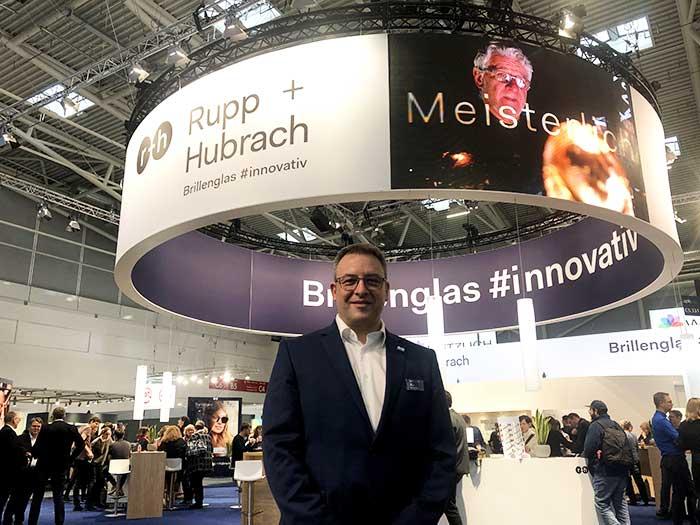 RUPP + HUBRACH