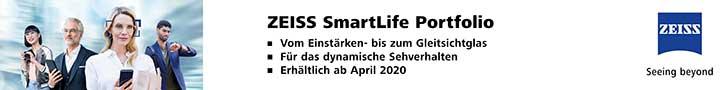 ZEISS Smartlife