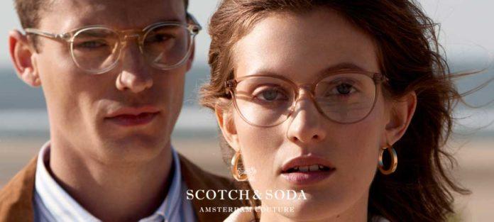 Scotch & Soda – Authentisch. Vielseitig. International.
