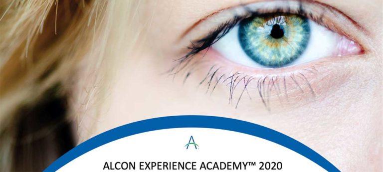 ALCON: Praxismanagement Trockenes Auge
