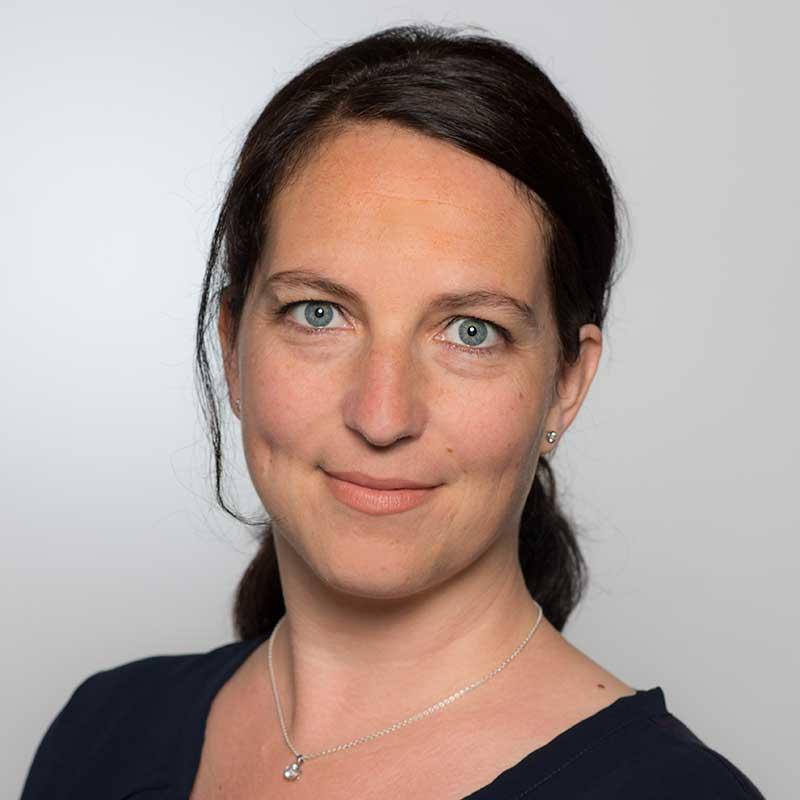 Sybille Seybold, MPH